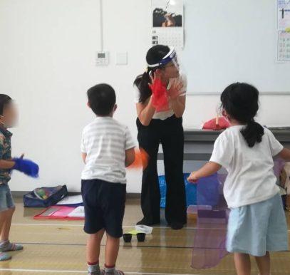 子ども英会話教室