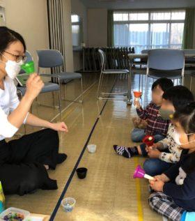 Iruma infant English